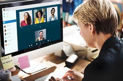 How video collaboration improves productivity and competitiveness