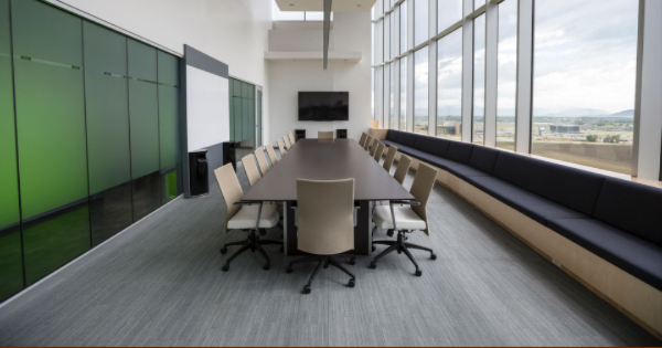 Best Practices for Outfitting a Video Conference Room